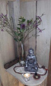 Méditation Seva